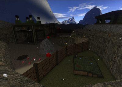 Cliffside Carnage