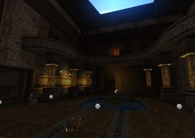 Tefnut's Tomb