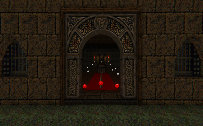 Tutorial: Easy Way To Make Sloped Archways
