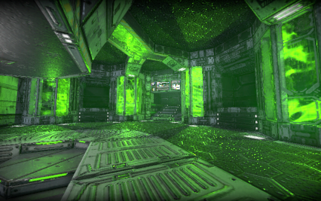 Prodeus, a New Action Packed Retro First Person Shooter